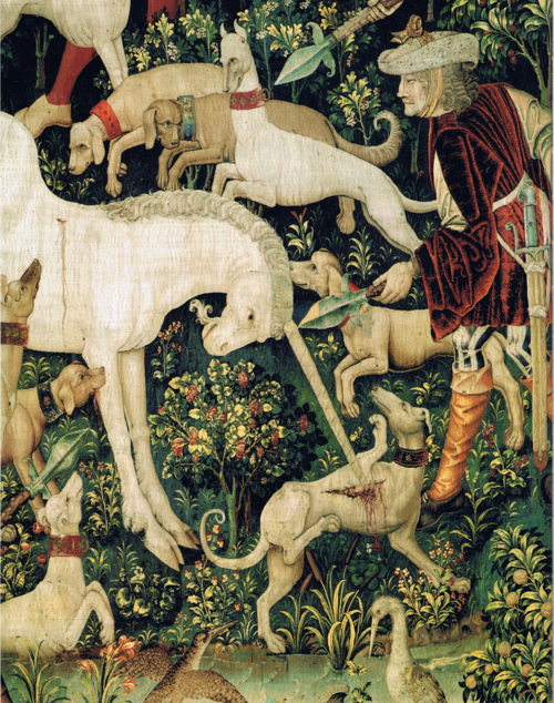 flemish_tapestry_huntfortheunicorns_1500s_Met_nyc